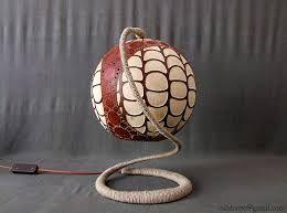 lampe calebasse moderne - Recherche Google
