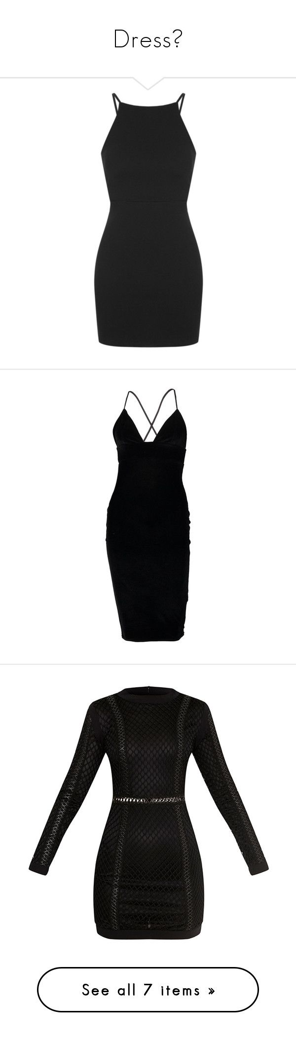 """""""Dress👗"""" by champagnayegang ❤ liked on Polyvore featuring dresses, vestidos, topshop, short dresses, petite, bodycon dress, side cutout dresses, petite dresses, mini cocktail dress and body con dresses"""