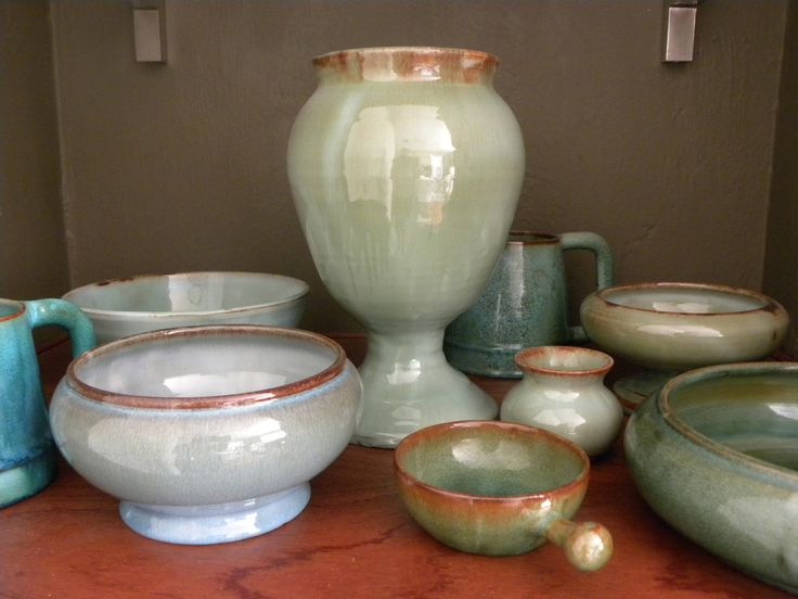 Linnware....South African ceramics