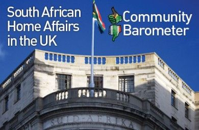 New High Commissioner, new start? Your complaints about SA House | The South African