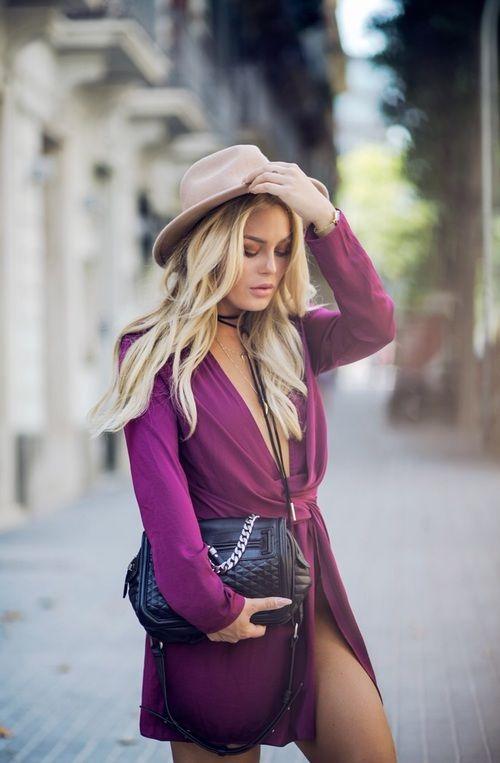 Imagem de blonde, fashion, and angelica blick