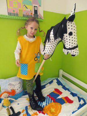 felinchens: Hej Pippi Langstrumpf (Kostüm)