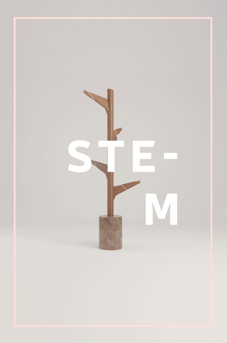 Stem, the book holder designedspecificallytohaveeasilyour favoriteusual books scatteredaround the house.           - Single