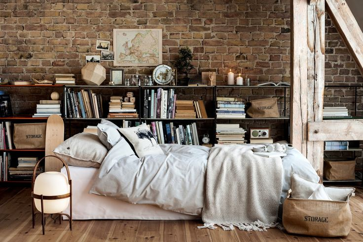 Emma Persson Lagerberg for H&M Home