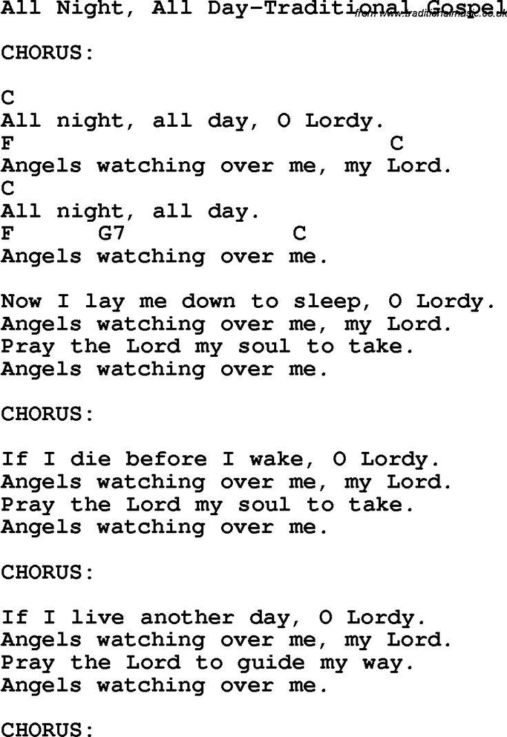 CHRISTIAN MUSIC LYRICS | SongLyrics.com