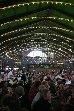Can't wait for Munich Oktoberfest this year!