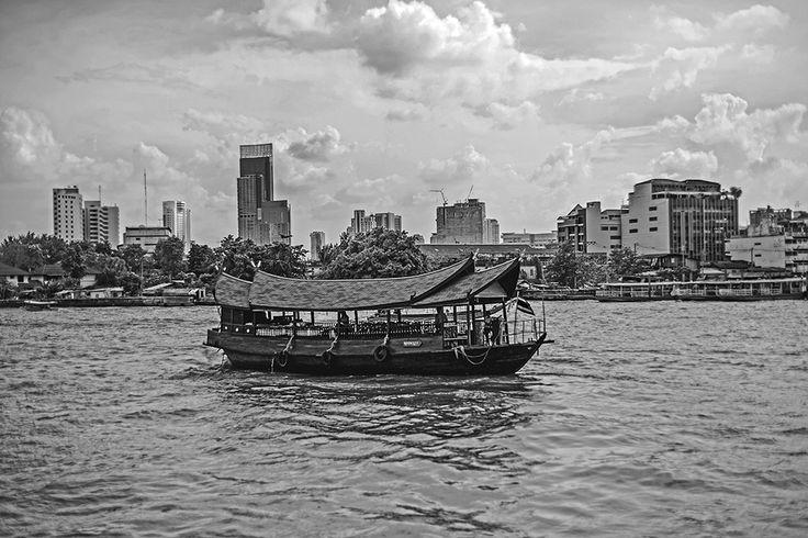กรุงเทพมหานคร #Bangkok #Бангкок