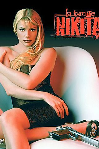 Can't forget this classic. La Femme Nikita. Peta Wilson was my childhood hero. A gorgeous skilled assassin with heart.
