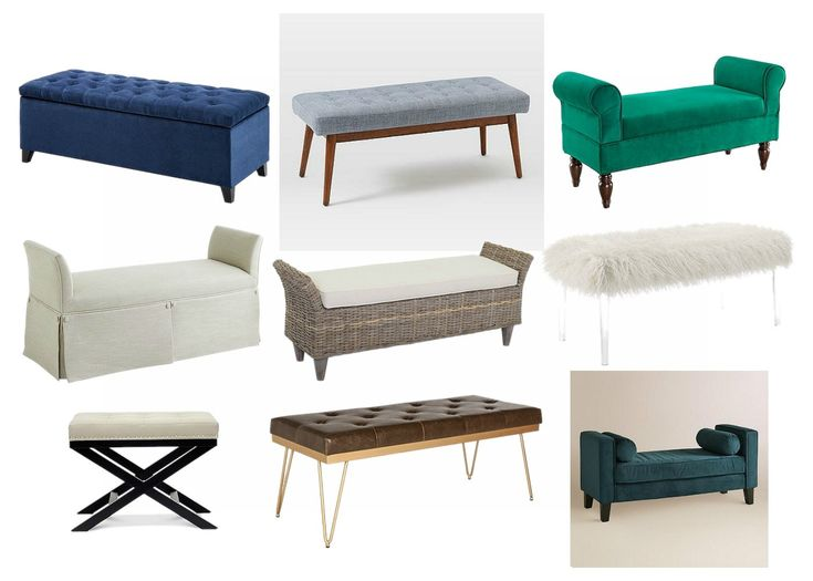 Perfect How To Choose The Best Bedroom Bench || End Of The Bed Benches ||