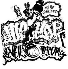#Hip_Hop #Art
