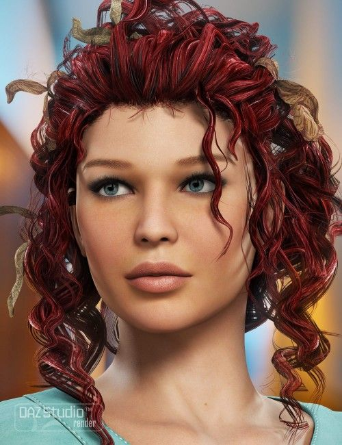 OOT IrayPair Hair Shader XPansion for DAZ Studio Iray | 3d-stuff Community