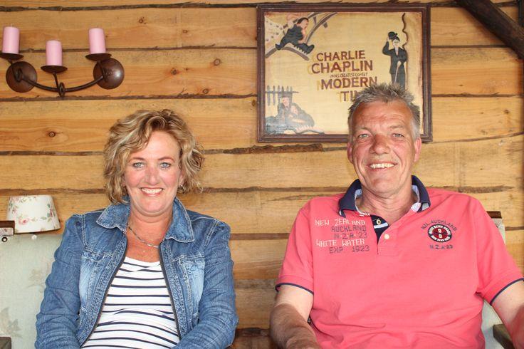 Familie De Boer - Sint Nicolaasga