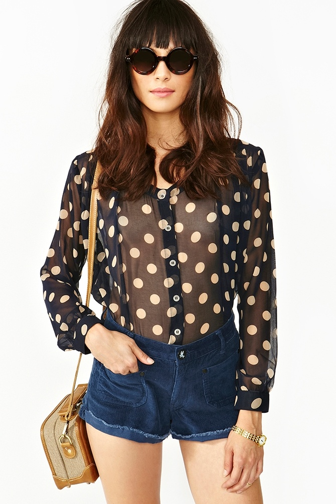 Double Take Blouse: Hot Outfits, Blouses 72, Shops Galor, Outfits Inspiration, Equipment Blouses, Beautiful, Fashion Books, Clothing Sales, Nasty Gal