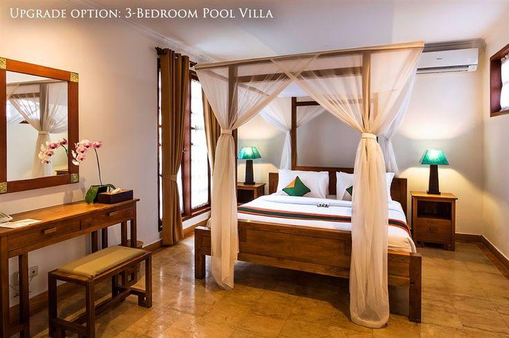Idyllic Award-Winning Private Pool Villa in Seminyak Image 9
