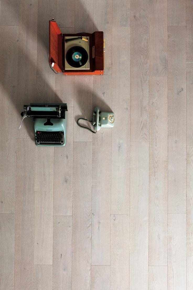 Veneered Oak Flooring by Stilart Oslo