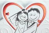 #Fairepart #mariage drole http://www.tour-babel.com/faire-part-mariage/faire-part-mariage-humoristique-6/faire-part-mariage-drole.html  #saintvalentin