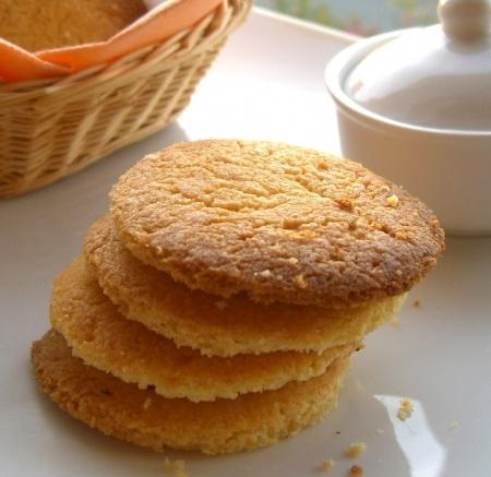 Recette sablés bretons : une recette simple à préparer, rapide et estimée déposée par Elise.