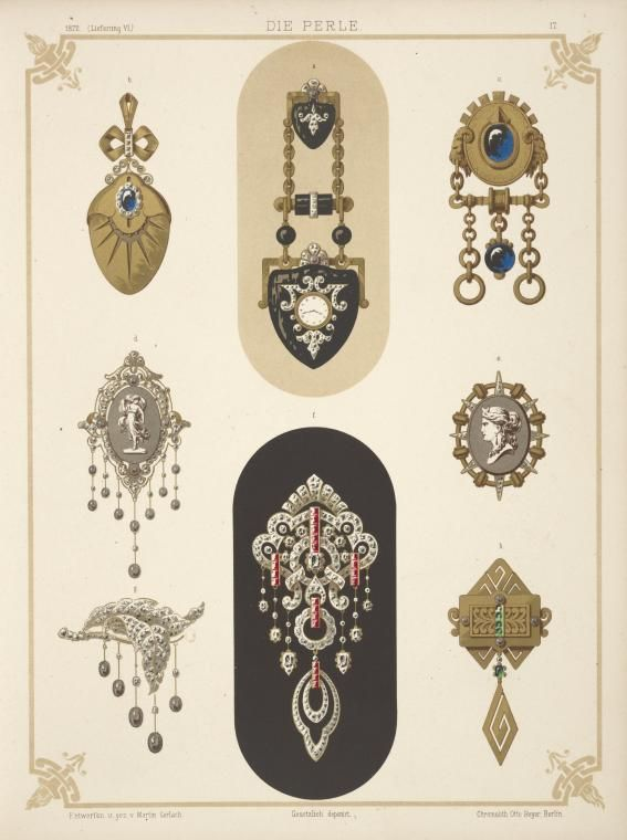 244 best Jewelry Designs images on Pinterest Antique jewellery