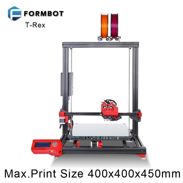 Best Selling Large Format 3D Printers Under 1000 3d