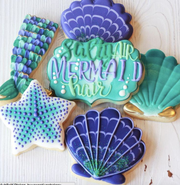 Cookie Decorating: Beyond the Basics   Royal icing cookies ...