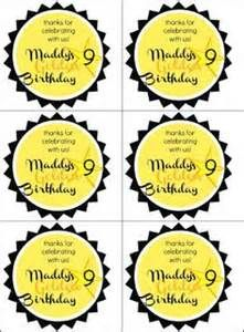 golden birthday ideas - Bing Images