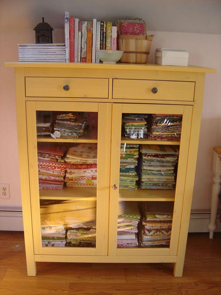 Lovely IKEA Hemnes Cabinet