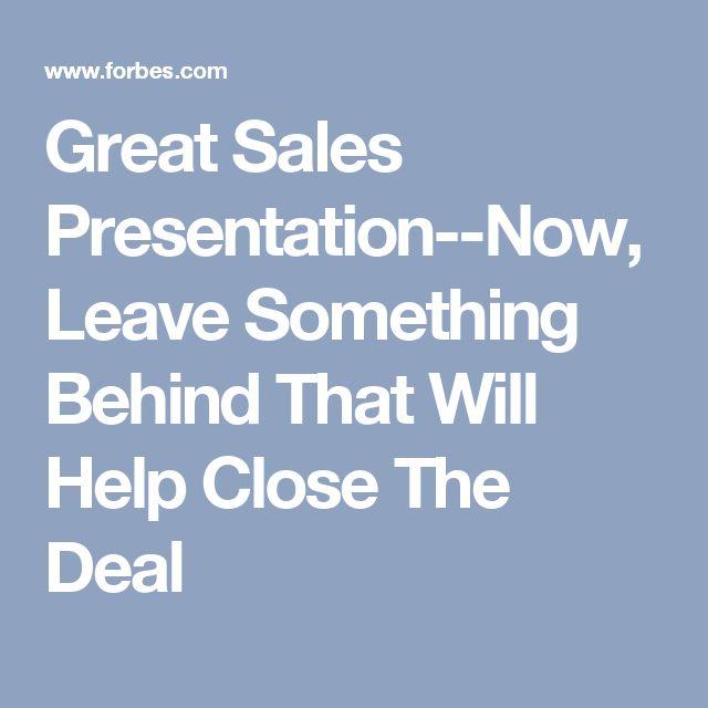 25+ parasta ideaa Pinterestissä Sales presentation - sales presentation template