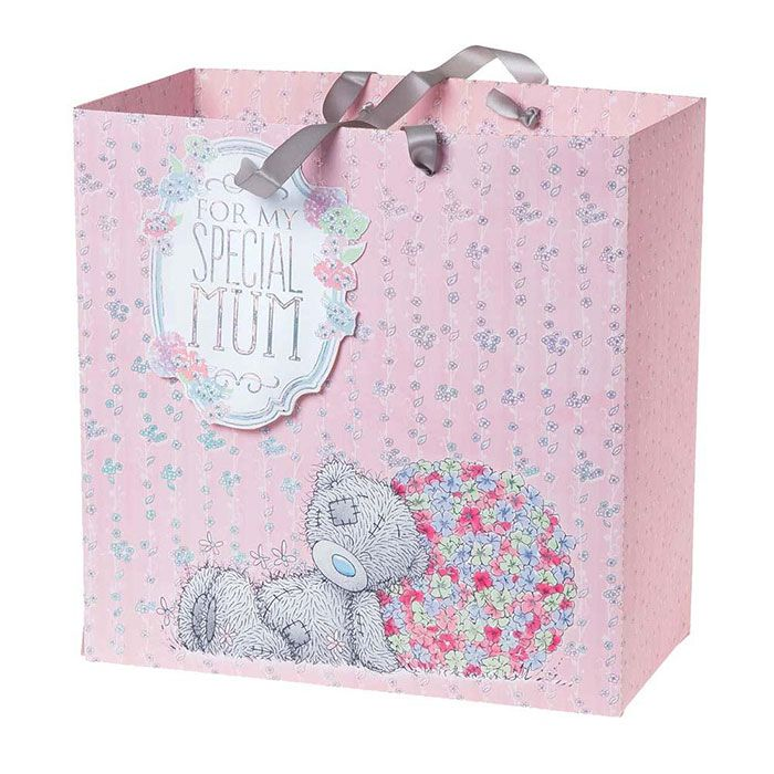 Special Mum Large Me to You Bear Gift Bag £3.00