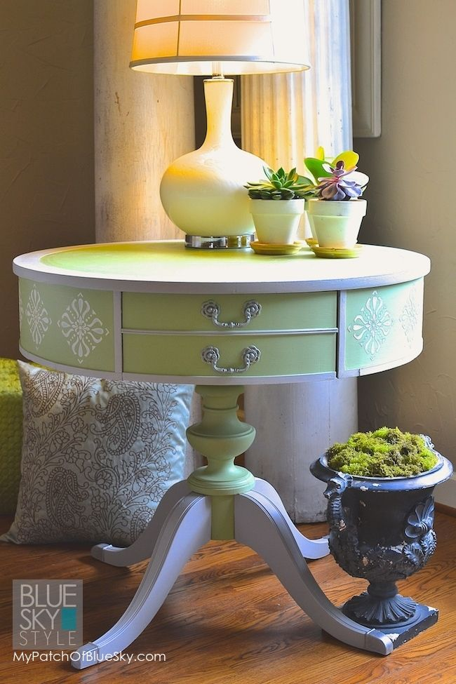 17 Best Images About Fusion Furniture Paint On Pinterest