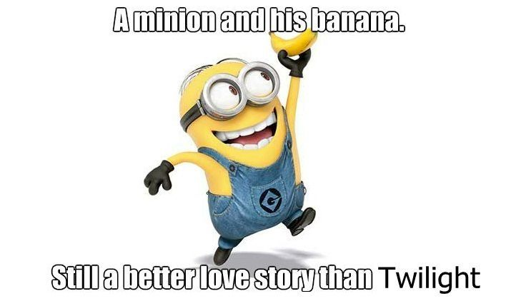 17 Best Images About Minion Quotes On Pinterest