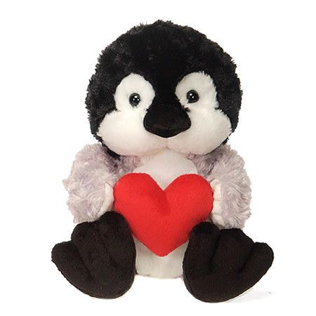 "Romantic Cuddles Penguin (12"" Tall )"