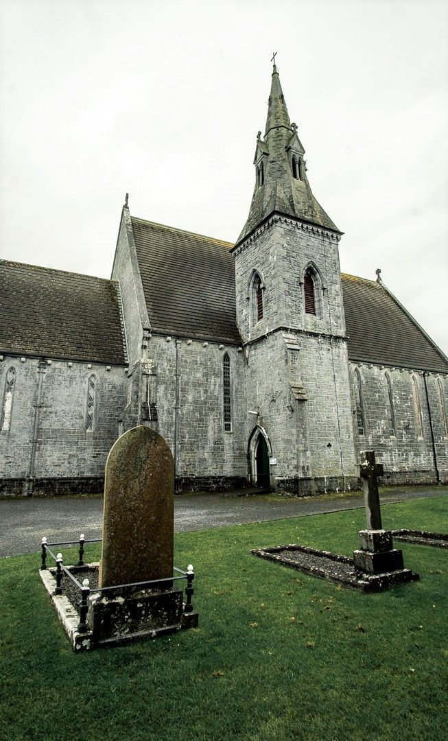 Saint John The Baptist Church in Ireland -- Ireland Travel Tips On Places To Visit