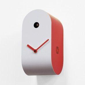 Reloj de pared Cucupola de Progetti - Tendenza Store