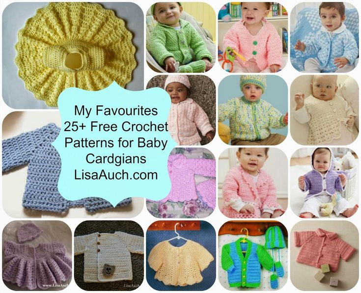 Free Crochet Patterns And Designs By Lisaauch : 377 best images about FREE Crochet Patterns on Pinterest
