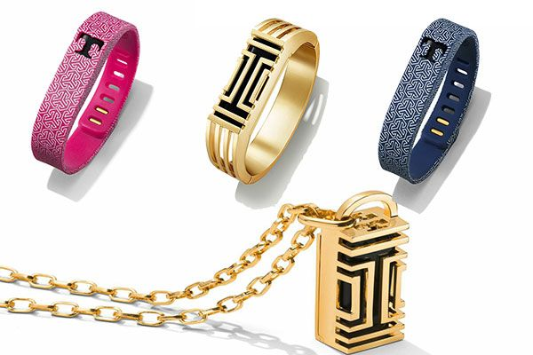 On the Heels (Stilettos?) of the Tory Burch + Fitbit Launch, Here's Eight More Epic Fitness and Fashion Collabs | When the fitness worlds and fashion worlds unite, its a beautiful thing. #SELFmagazine