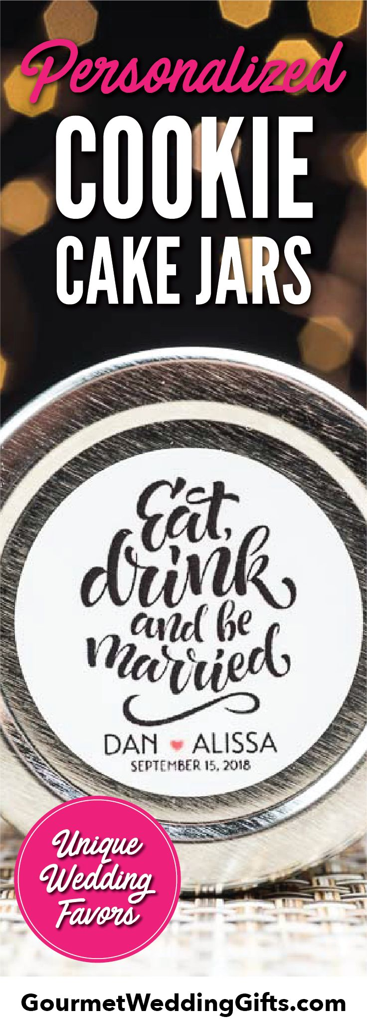 235 best Unique Edible Wedding Favors images on Pinterest