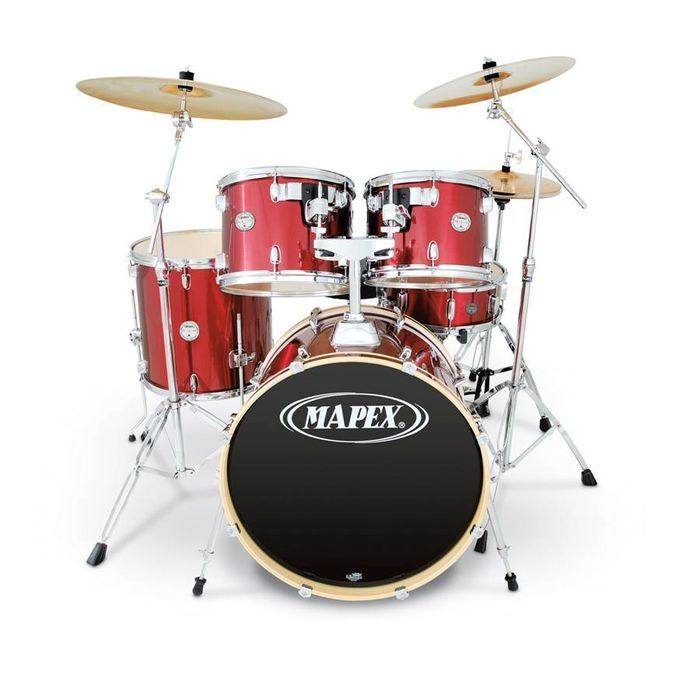Mapex drum kit available as a part of the back-line equipment supplied for band rehearsals. Reheasal sapce from £11 per hour! Call 01795 227 609 or email info@bigjamstudios.co.uk #mapex #mapexdrumkit #mapexdrums #recordingstudio #bigjamstudios #drums #recordingstudio #recording