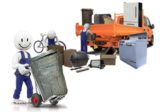 Why Use a Junk Removal Service?