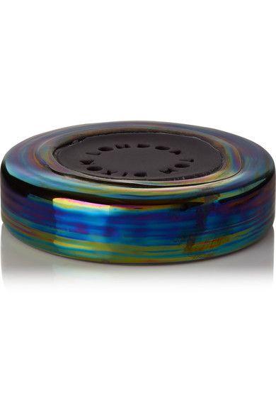 Tom Dixon - Materialism Oil Hard Wax Diffuser, 70g - Metallic - one size