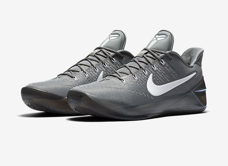 nike kobe ad cool grey · Mens Formal ShoesLatest ...
