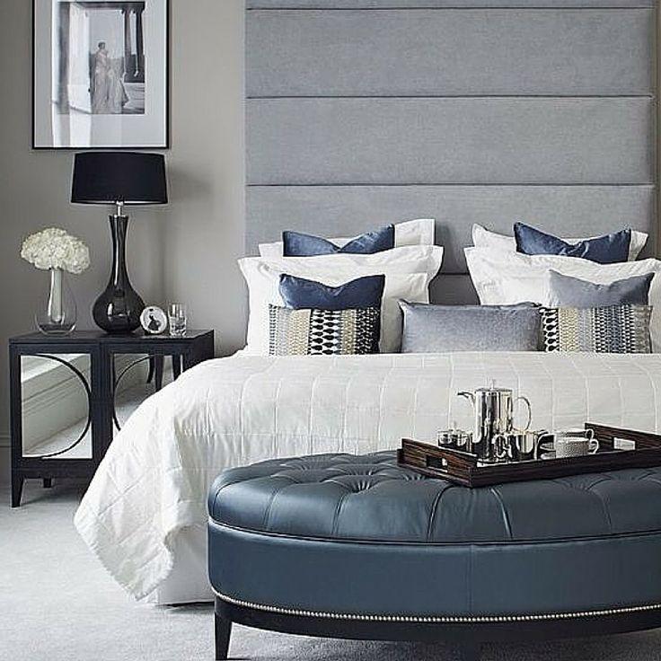 Blue Luxury Bedrooms 155 best master bedroom ideas images on pinterest | bedroom ideas