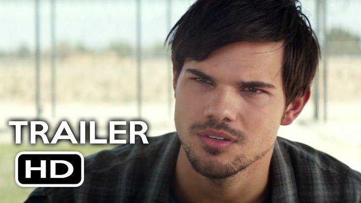 Run the Tide Official Trailer #1 (2016) Taylor Lautner, Johanna Braddy D...