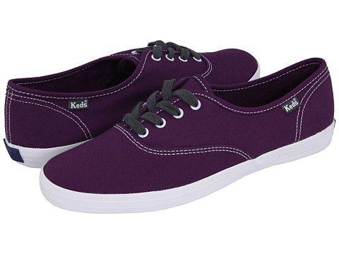 purple keds: Outsole Offers, Ideas, Champion Solids, Exceptional Shock, Purple, Canvas, Keds Champion