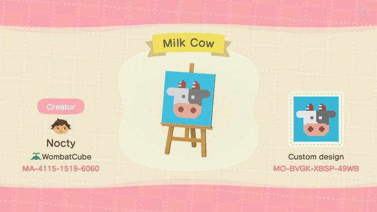 14++ Cow villagers animal crossing images