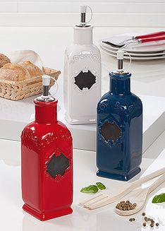 Euronova : Euronova - Užitečné a originální - Dóza na olej
