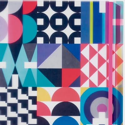 paperchase - grid. Abstract geometric