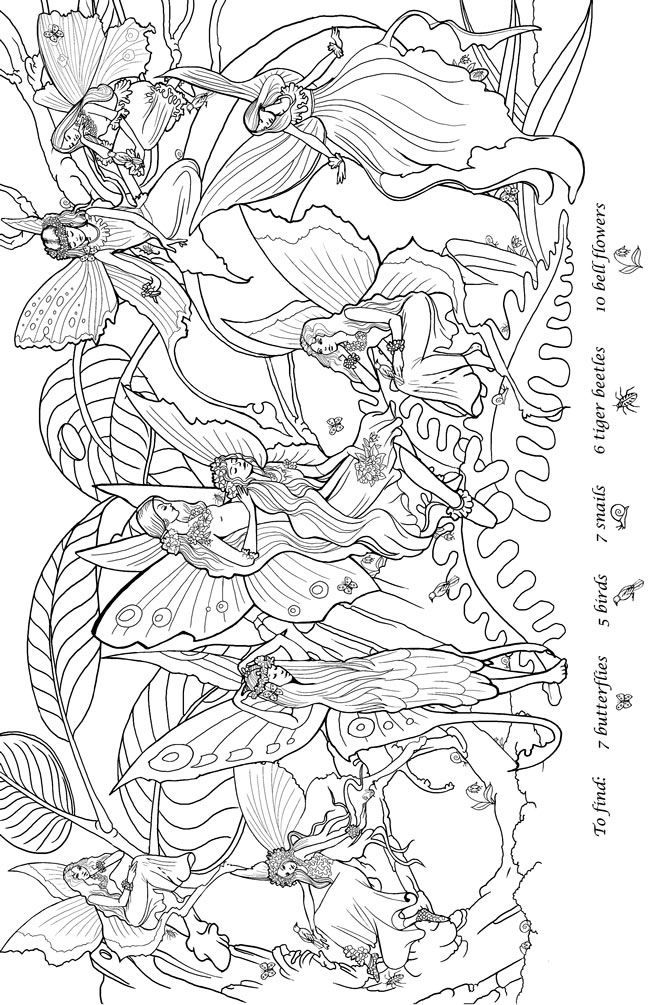 fliss coloring pages - photo#20