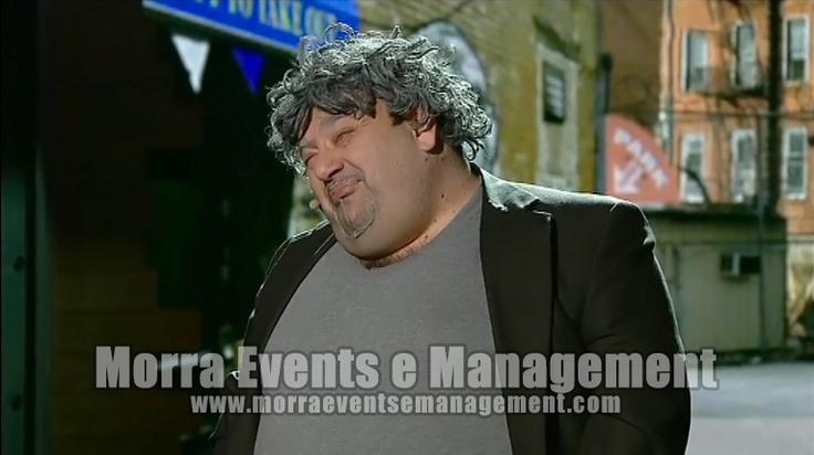 Nello Iorio http://www.morraeventsemanagement.com/made-in-sud.html #madeinsud #cabaret #comici #eventi #nonnomoderno