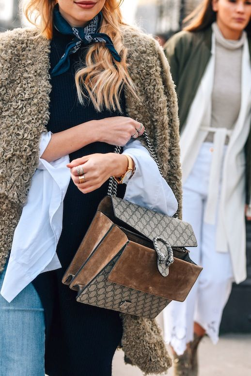 How To Create The Ultimate Layered Cold-Weather Look | Le Fashion | Bloglovin'