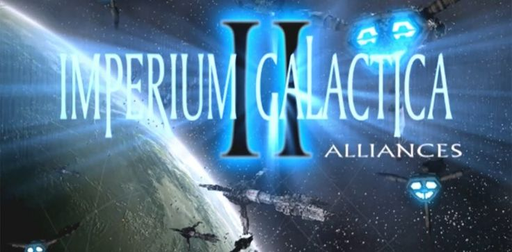 Nordic Games compra la franquicia de Imperium Galactica entre otras